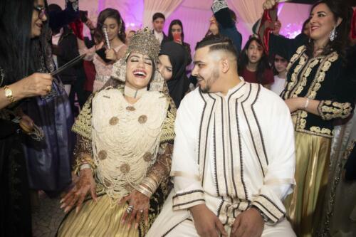 Dj Salim, Spécialiste du mariage Oriental-Mixte-04