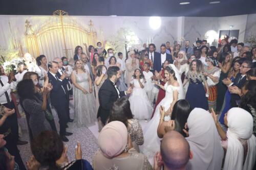Dj Salim, Spécialiste du mariage Oriental-Mixte-15