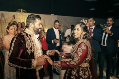 Dj Salim, Spécialiste du mariage Oriental-Mixte-16