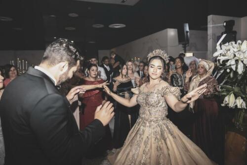 Dj Salim, Spécialiste du mariage Oriental-Mixte-22