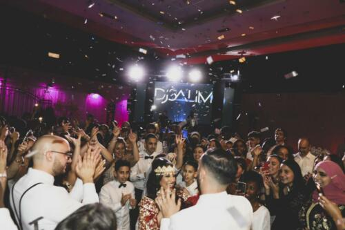 Dj Salim, Spécialiste du mariage Oriental-Mixte-27