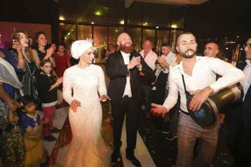 Dj Salim, Spécialiste du mariage Oriental-Mixte-44