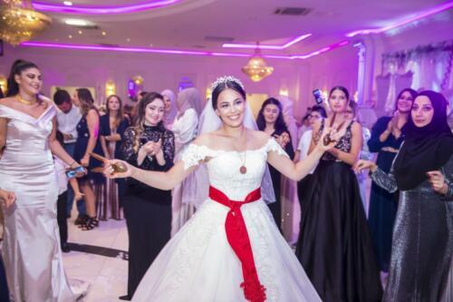 Dj Salim, Spécialiste du mariage Oriental-Mixte-55
